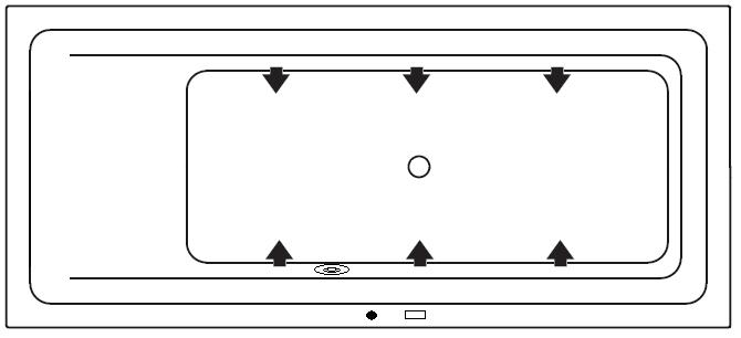 Variante 1 (610) für Einsitzer