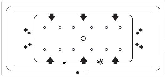System AKTIV FIT D (621) für Doppelsitzer